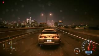 Nonton Need for Speed Fast & Furious 8  New Paul Walker DLC ??(PS4 GamePlay) Film Subtitle Indonesia Streaming Movie Download
