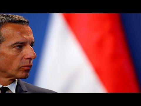Ένταση μεταξύ Τουρκίας – Αυστρίας