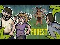 Download Lagu IF YOU DIE YOU ARE DONE! | The Forest (Perma Death Survival) - Episode 1 Mp3 Free