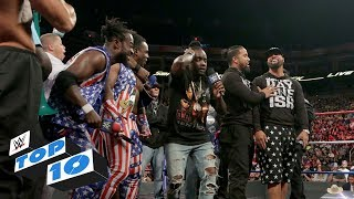 Nonton Top 10 Smackdown Live Moments  Wwe Top 10  July 4  2017 Film Subtitle Indonesia Streaming Movie Download