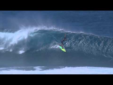 Pipeline Warriors 2015 - Day 1 Highlights