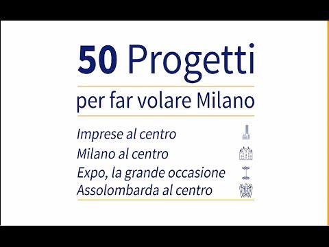 I risultati dei 50 progetti del Piano Strategico Far Volare Milano