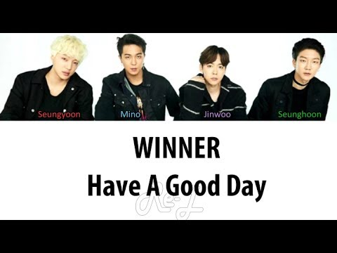 gratis download video - WINNER--Have-A-Good-Day-Japanese-Ver-Color-Coded-Lyrics-ENGLISHROMKAN