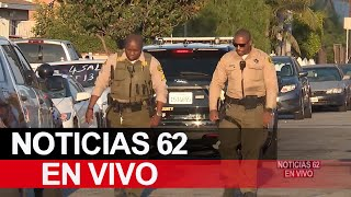 Ola de violencia en Westmont – Noticias 62 - Thumbnail