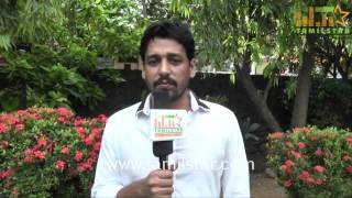 Vidharth at Aal Movie Team Interview