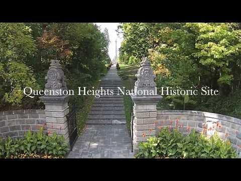 Niagara-on-the-Lake Drone Video
