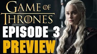 Video Description ▭▭ Game of Thrones Season 7 Episode 2 was insane but lets see what's in store for us with Episode 3!