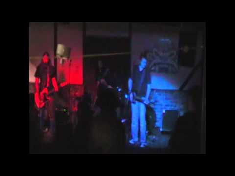 Gauč - Pryč - 30.9.2011 DoDnaFest
