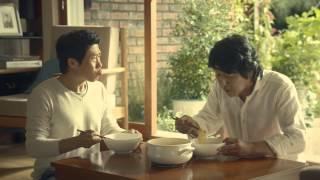 [농심 신라면] 송강호, 유해진 극장 CF 30초