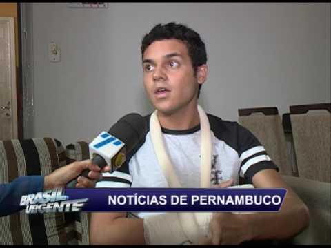 Universitário é agredido por ser gay durante prévia carnavalesca, em Olinda