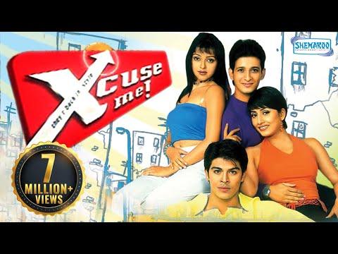 Video Xcuse Me (2003) - Sharman Joshi - Sahil Khan - Superhit Comedy Movie download in MP3, 3GP, MP4, WEBM, AVI, FLV January 2017