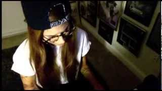 Christina Perri -  Say Something (COVER)