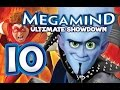 Megamind: Ultimate Showdown Walkthrough Part 10 ps3 X36