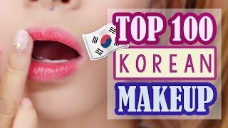 THE BEST KOREAN MAKEUP  KOREAN Makeup you MUST BUY