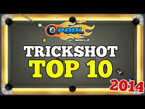 NEW Top 10 Trickshots of 2014 Thumbnail