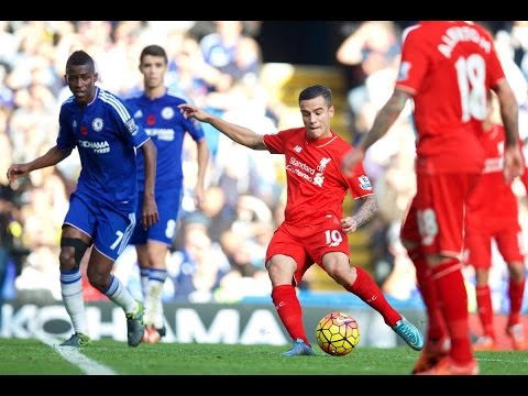 Chelsea Vs Liverpool EPL Match Replay 31/10/15