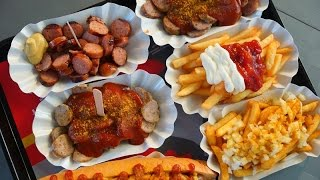 Video Street Food In Germany | Amazing Street Foods In Germany MP3, 3GP, MP4, WEBM, AVI, FLV Maret 2019