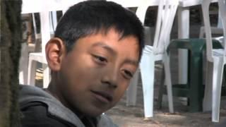 Niños del Lago Camp Event, December 2012