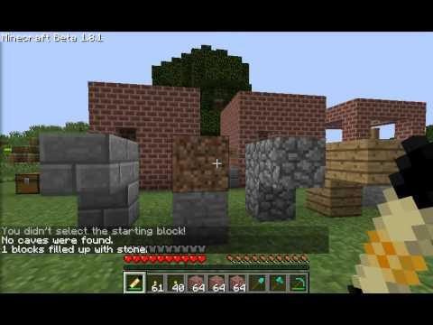 [Minecraft 1.1] MagicWands Mod (2.29.2012)