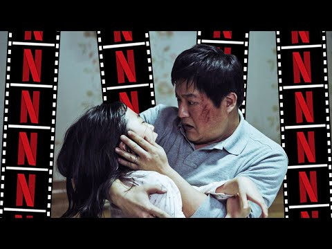 The Wailing HD TRAILER | KOREAN MOVIE| HORROR