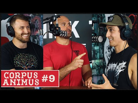 The Energy Systems Episode | Corpus Animus Podcast #9