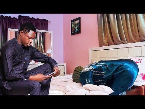 kalli dalilin da yasa kowace mace ke bauta wa Ali Nuhu - Hausa Movies 2020 | Hausa Films 2020