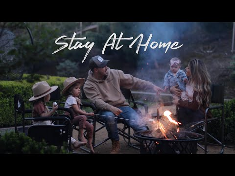 Kyler Fisher - Stay at Home (Official Music Video)