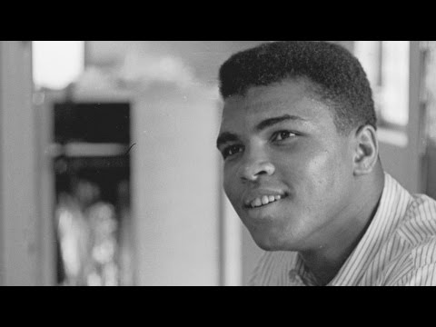 Video The Greatest of All time - Motivational video