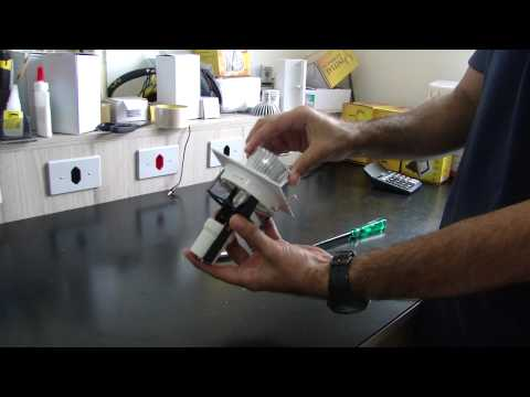 Instruções de Instalação Lâmpada PAR20 em SPOT (www.drlux.com.br)