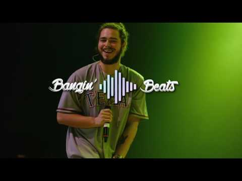 Post Malone - Candy Paint (Clean Version)