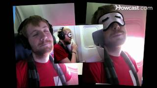 Video How to Actually Get Some Sleep on a Plane MP3, 3GP, MP4, WEBM, AVI, FLV Juli 2018