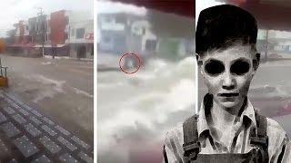 Video Warga Sebut Penampakan Putih di Tengah Banjir Adalah Hantu Bocah, Lihat Videonya! MP3, 3GP, MP4, WEBM, AVI, FLV Oktober 2017