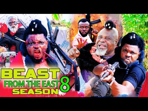 BEAST FROM THE EAST SEASON 8- (NEW MOVIE)- NIGERIAN MOVIES 2020 LATEST FULL ACTION MOVIES