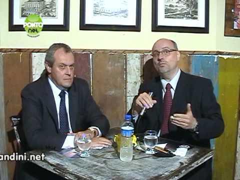 Entrevista com Julio César Ferst, Secretário da Ciência e Tecnologia (em exercício) do Rio Grande do Sul. - Bloco 1