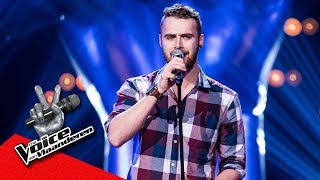 Video Mike zingt 'Dancing On My Own' | Blind Audition | The Voice van Vlaanderen | VTM MP3, 3GP, MP4, WEBM, AVI, FLV Agustus 2018