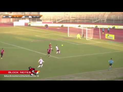 ProPiacenza-Arezzo 3-1, analisi tattica mr Battistini