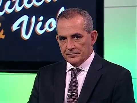 POLITICA & VIOLA COM O DEP. NEREU MOURA