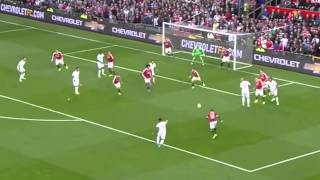 Download Video (TKXBD) Manchester United 3-1 Liverpool Highlight Full HD (13/9/2015) MP3 3GP MP4