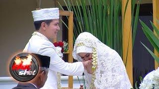 Video Pernikahan Haykal Kamil dan Tantri Namirah - Hot Shot 26 Maret 2017 MP3, 3GP, MP4, WEBM, AVI, FLV Desember 2017