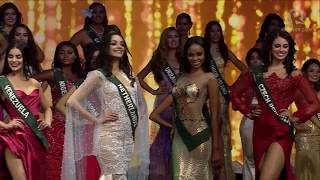 Video Miss Earth 2017: Top 16 semi-finalists (Part 2 of 2) MP3, 3GP, MP4, WEBM, AVI, FLV September 2018