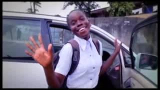 Pharell Williams : Happy from Kinshasa