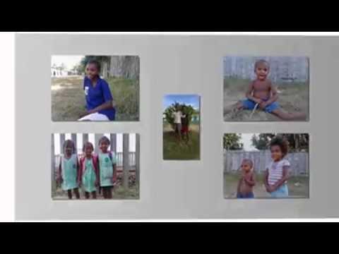 Vidéo de la célébration de la journée mondiale des droit de l'enfant-20 novembre 2015 à Tamatave