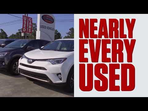 Franklin Toyota - Warranty Forever