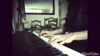 Vodka  - Korpiklaani  piano cover