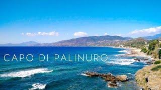 Palinuro Italy  city pictures gallery : Capo di Palinuro / ITALY 4K