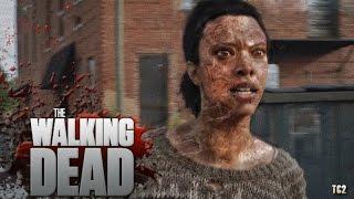 The Walking Dead Season 7 Finale  - Negan Will Kill Sasha - Death Predictions!