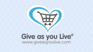 Support Amani while you shop online!