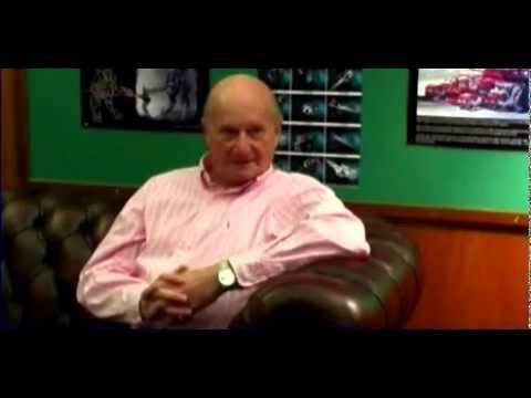Interview(Maltse)Pt1 - Gerry Anderson, MBE was an English publisher, producer, director and writer, famous for his futuristic television programmes, particularly those involving su...