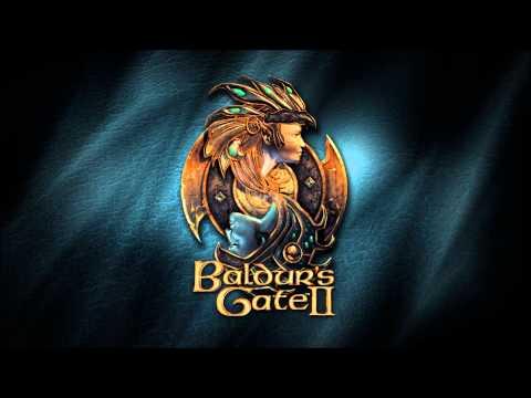Baldur's Gate 2 OST - Plains Battle II