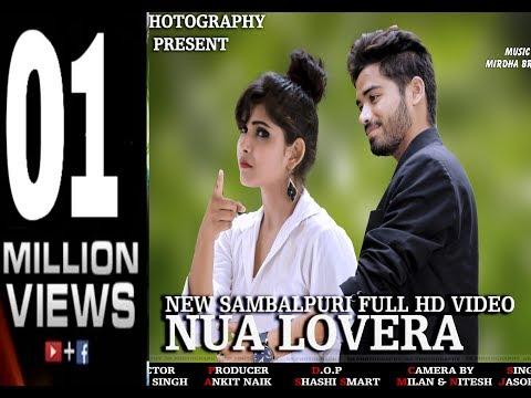 Video Nua Lovera (Jasobanta Sagar) New Sambalpuri HD video song 2017 download in MP3, 3GP, MP4, WEBM, AVI, FLV January 2017